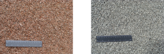 Production of granite crushed stone