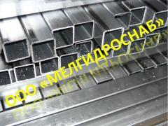 Профили металлические