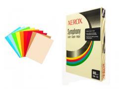 L Xerox Symphony A3 paper 80gm2 500. gray 3R92221