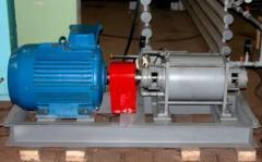 TGT-5 heatgenerator