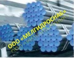 Трубы  для производства гидроцилиндров.