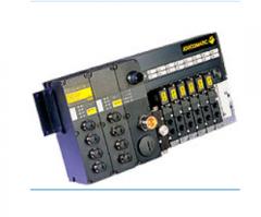 Компактные модули ввода/вывода