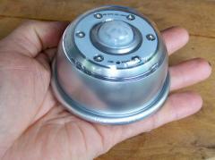 Оборудование для систем видеонаблюдения . детектор