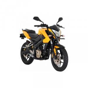 Мотоцикл Bajaj Pulsar 200 NS, консультация,