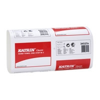 Towels in packs of Katrin One Stop M2 Plus 2 of