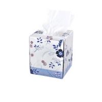 Napkins Selpak of 48 pieces hygienic white