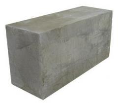 Производство пенобетонных блоков