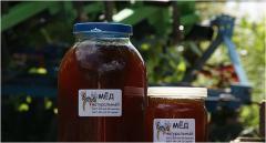 Продаем натуральный акациевый мед