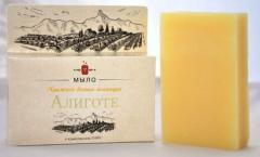 Crimean wine Aligote soap