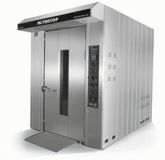 Rotational ATDF 150 furnace