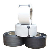 The tape is polypropylene