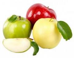 Pectin apple