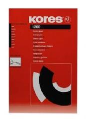 Paper copy A4 of Kores 100 of l. black K7528492