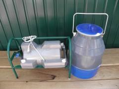 The milking machine to buy, Ukraine, Kiev, Kryvyi Rih