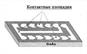Matrix diode Y27.34Q.Q1Q TU