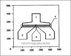 Transistors of average power U23.365.007