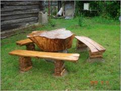 Мебель для дома, сада , дачи, кафе, бани