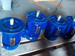 ACORUSES electric motors