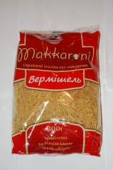 The TM Makkaroni vermicelli from the producer