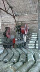 Ролики конвейерные, а так же другие металоизделия