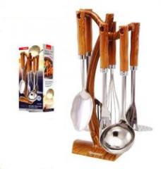 Bergner Set of kitchen accessories of BG 1065