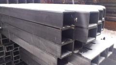 Steel SP-190 and SVP-27 profile