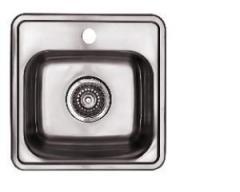 Мийки кухонні Кухонна мийка Trion 3838G