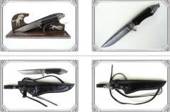 Knife composition LEADER