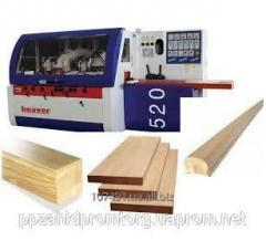 Preparation furniture of a beech of 8-10%