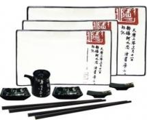 Sets for sushi