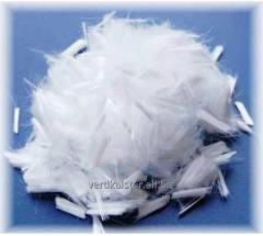 The FIBER is polypropylene