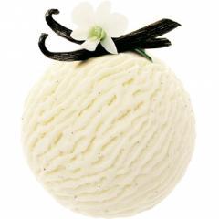 Creamy Vanilla flavor