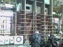 Zespoły maszynowe dla produkcji płyt wiórowych