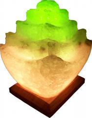 """Соляная лампа """"Пагода"""""""