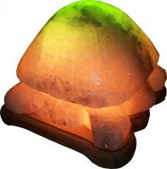 """Salt lamp """"Turtle"""