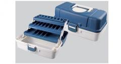 Box of TACKLE BOX 3 LAYER 8380015