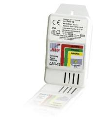 Газоанализаторы, домашний газовий сигнализатор