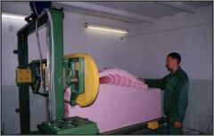 I will buy the equipment for production of foam