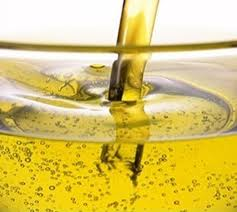 Рапсовая нефть