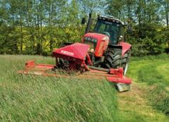 JF mowers - STOLL