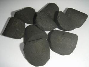 Ferrosilicium briquette