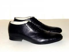 Туфли мужские, опт