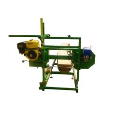 Device lentochnopilny PLP-70(b), woodworking,