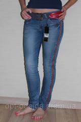 Женские модные джинсы Beauty Queen