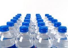 Дистиллированная вода 1л, 5л