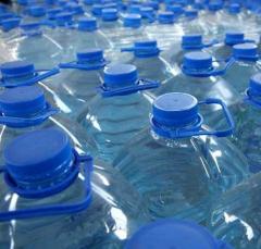 Вода дистиллированная 5л, киев