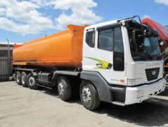 Diesel fuel, For t for drying, Korosten