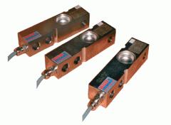 Тензодатчики тензорезисторного типа является