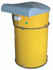 Воздушный фильтр SILOTOP V2 фирмы WAM-GROUP