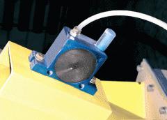 Пневматические вибраторы роликового или шарикового